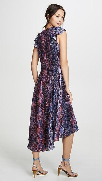 Parker Marcella Dress