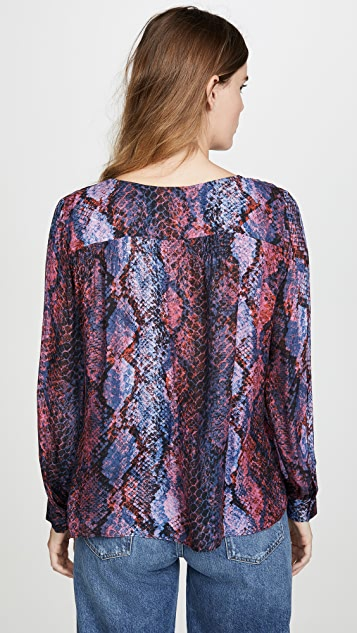 Parker Sachi 女式衬衫