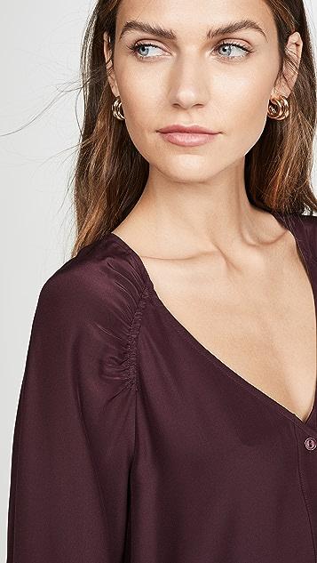 Parker Платье Calantha