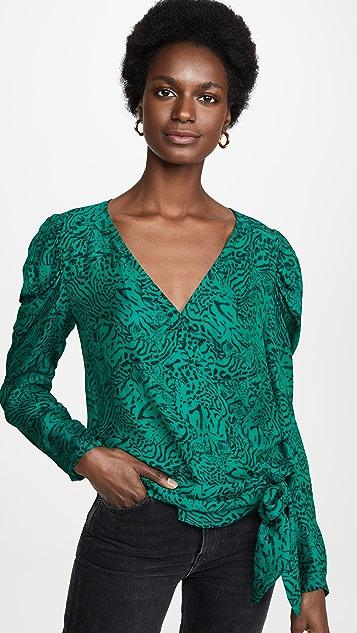 Parker Блуза Arya
