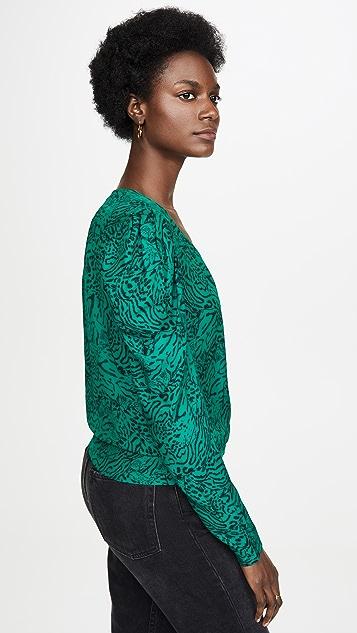 Parker Arya 女式衬衫
