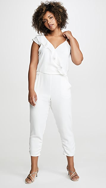 Parker Addison Jumpsuit