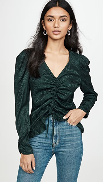Parker Ellie Blouse