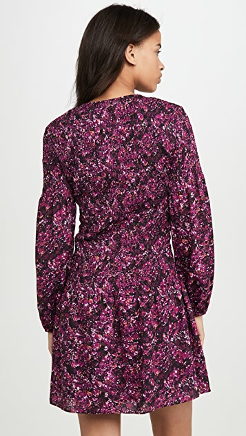 Parker Tiara Dress