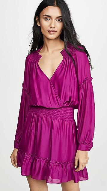 Parker Parma 连衣裙