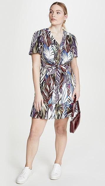 Parker Платье Sheila