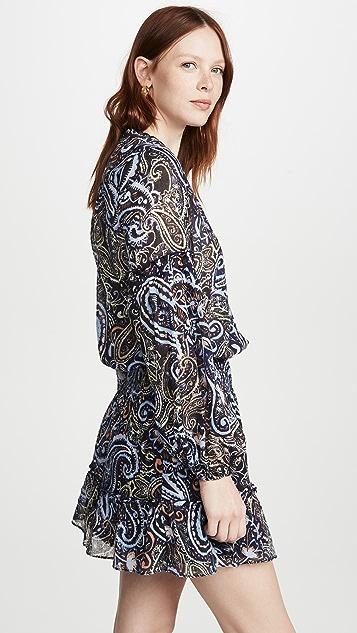Parker Maribel Dress
