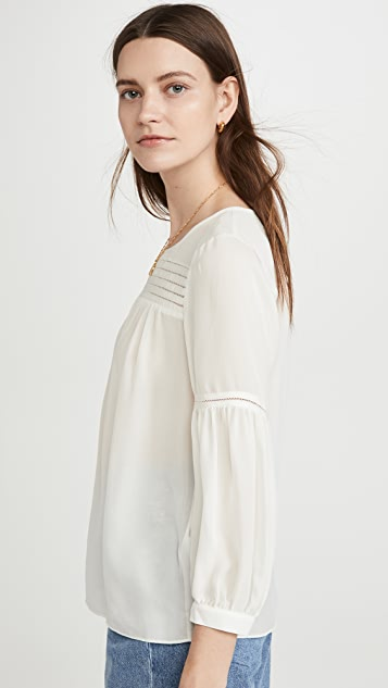 Parker Cheryl 女式衬衫