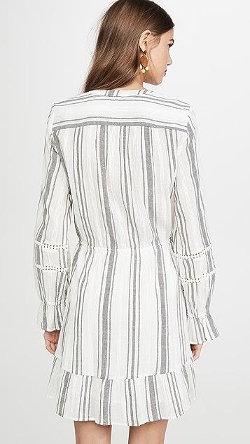 Parker Wylie 连衣裙