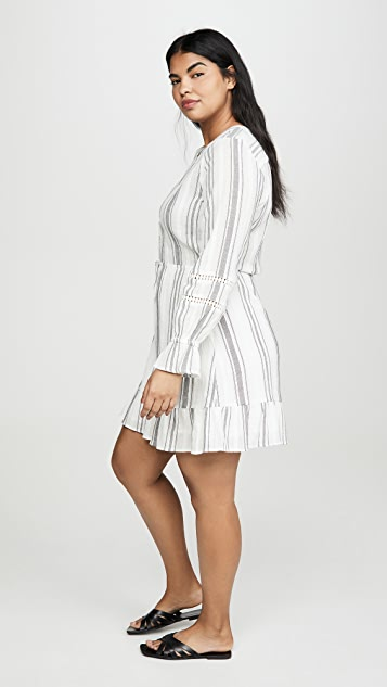 Parker Wylie Dress