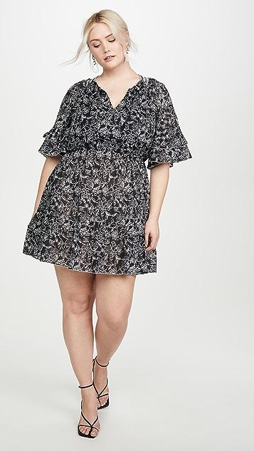 Parker Платье Lindsay