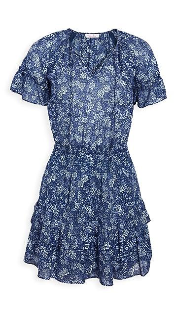 Parker Queenie Dress