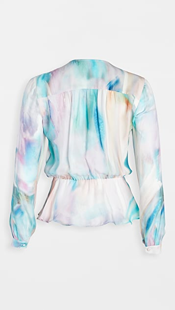 Parker Noel 女式衬衫