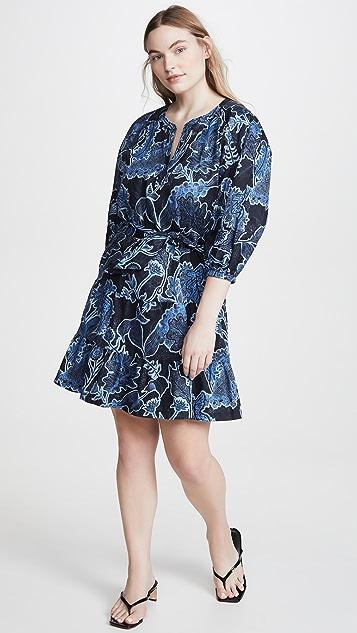 Parker Jenna Dress