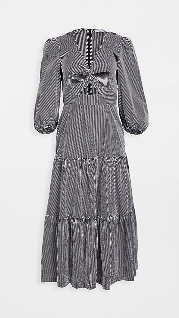 Parker Marzia Dress