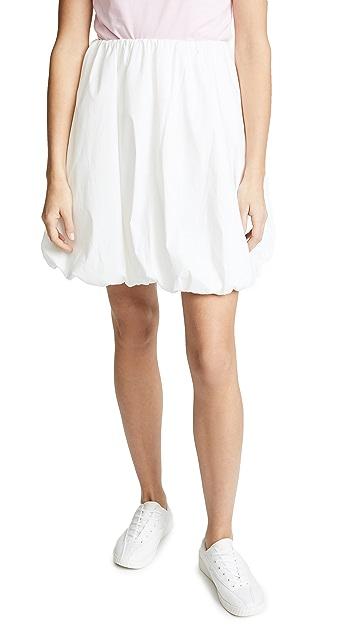 Paskal Puffy Miniskirt