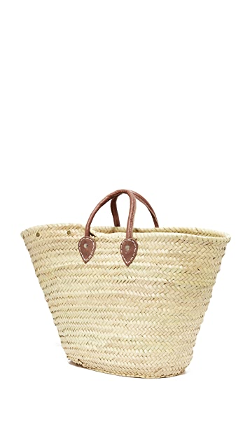Poolside Bags Rose All Day Tote