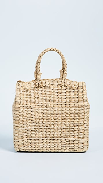 The Nines Medium Tote by Poolside Bags