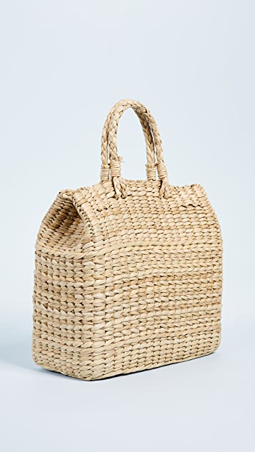 Poolside Bags The Nines Medium Tote