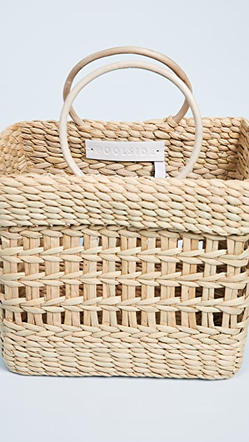 Poolside Bags The Masha Tote Bag