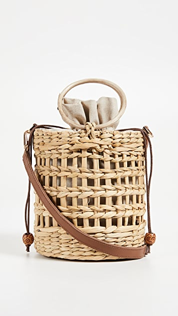 Poolside Bags The Betty Bucket Bag