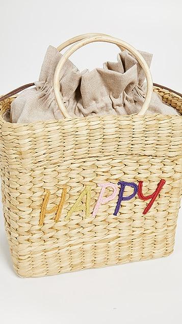 Poolside Bags The Lori Happy Bag