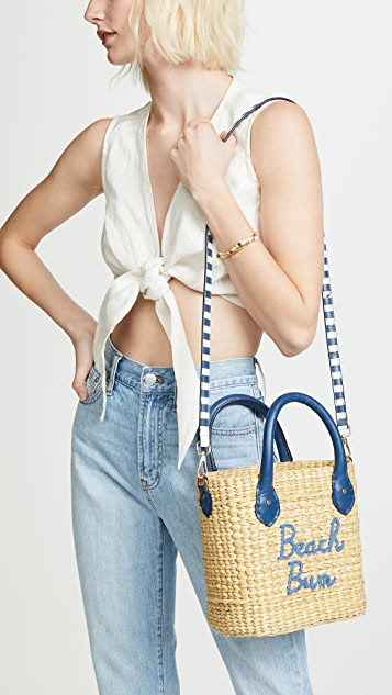 Poolside Bags Small Le Nord Beach Bum Bag