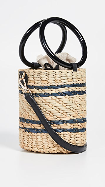 The Bobbi Bag by Poolside Bags