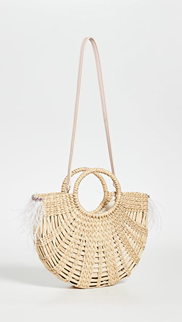Poolside Bags The Holly Party Tote