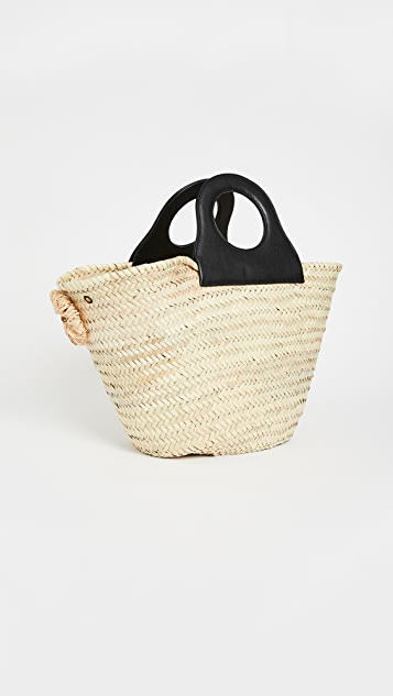 Poolside Bags The Ischia Tote
