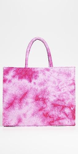 Poolside Bags - The Sunbaker Bag