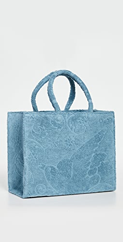 Poolside Bags - The Sunbaker Tote