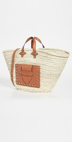 Poolside Bags - Large Beach Tote Bag