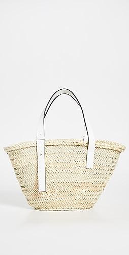 Poolside Bags - The Essaouira Tote Bag