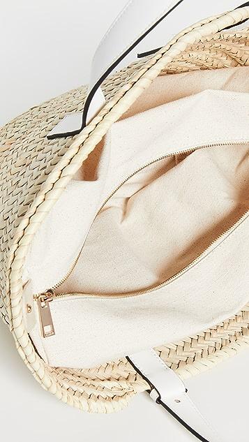 Poolside Bags The Essaouira 托特包