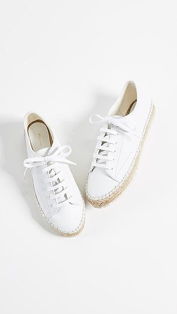 Paloma Barcelo Erino Espadrille Sneakers