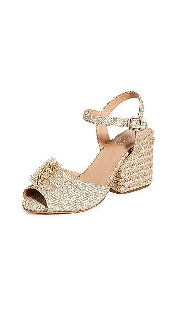 Paloma Barcelo Kiersten Sandals