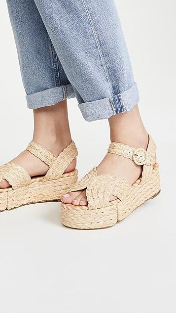 Paloma Barcelo Layna 凉鞋