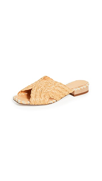Paloma Barcelo Kristen 便鞋