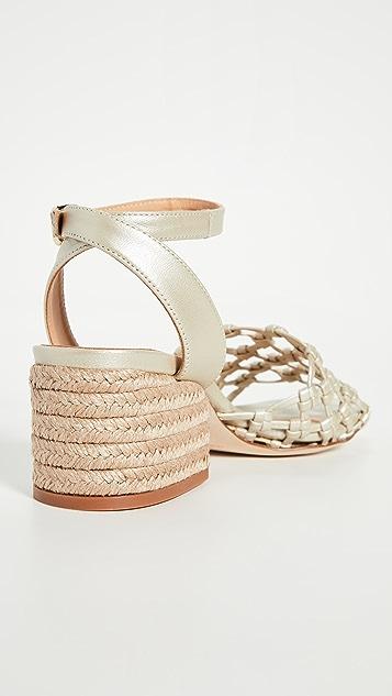Paloma Barcelo Vania 凉鞋
