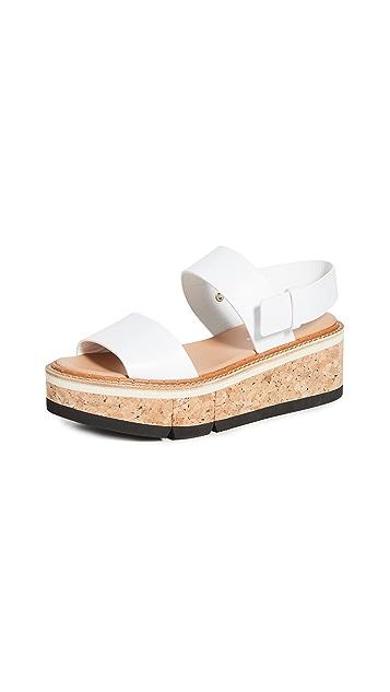 Paloma Barcelo Ivy 凉鞋