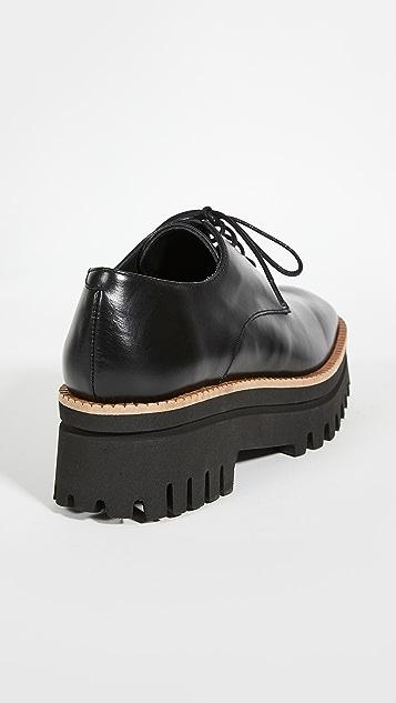 Paloma Barcelo Reims 牛津鞋