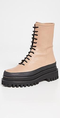 Paloma Barcelo - Carine 靴子
