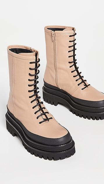 Paloma Barcelo Carine Boots