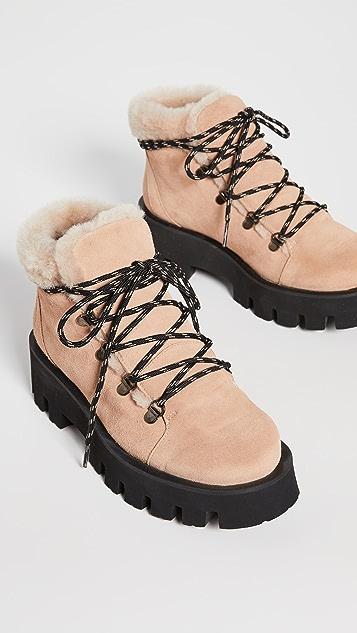 Paloma Barcelo Loris Boots