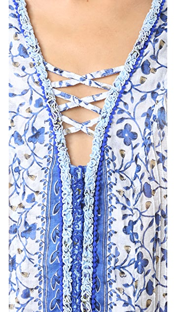 Poupette St Barth Bibi Dress