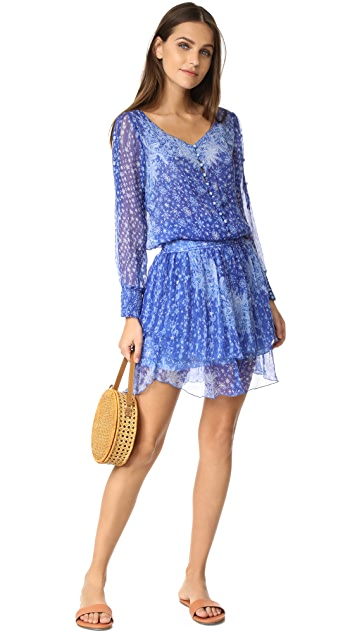 Poupette St Barth Jolie Dress
