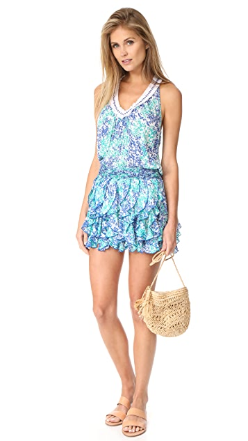 Poupette St Barth Beline Dress
