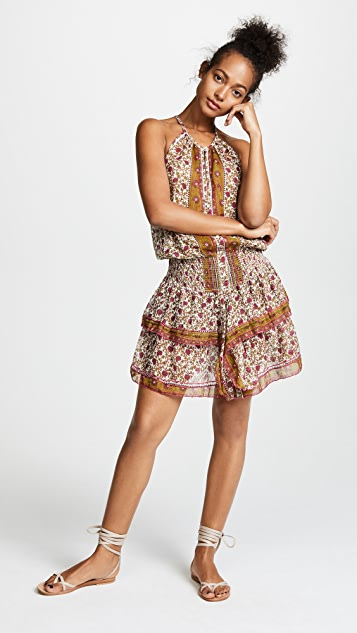 Poupette St Barth Honey Dress