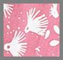 розовые кисточки